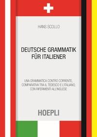Deutsche Grammatik für Italiener