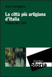 La citta' piu' artigiana d'Italia