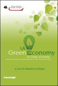 La green economy in Valle d'Aosta