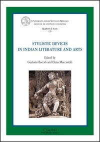 Stylistic devices in Indian literature and arts