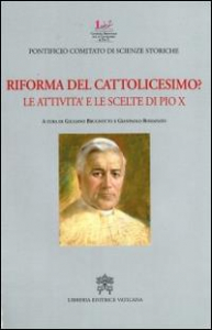 Riforma del cattolicesimo?