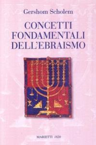 Concetti fondamentali dell'ebraismo