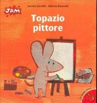 Topazio pittore