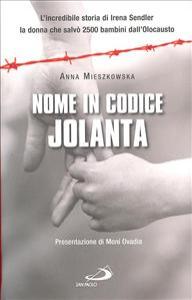 Nome in codice: Jolanta