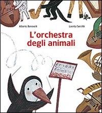 L'orchestra degli animali