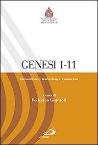 1.1: Genesi 1,1 - 11,26