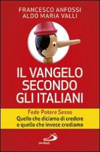 ˆIl ‰ vangelo secondo gli italiani