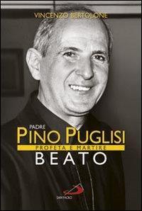 Padre Pino Puglisi Beato