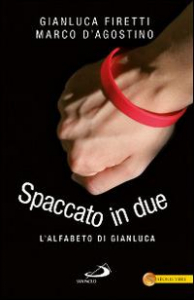 Spaccato in due