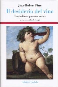 Il desiderio del vino
