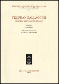 Teofilo Gallaccini