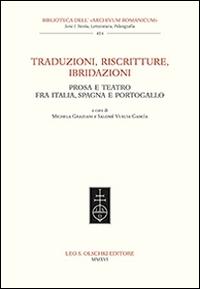 2: Traduzioni, riscritture, ibridazioni