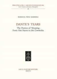 Dante's tears
