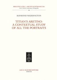 Titian's Aretino