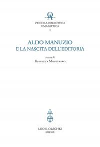 Aldo Manuzio e la nascita dell'editoria