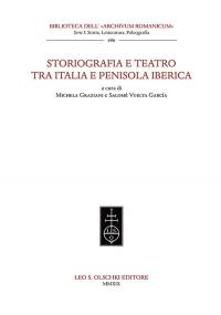 5: Storiografia e teatro tra Italia e penisola iberica