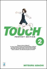 Touch / Mitsuru Adachi. 2