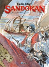 3.: I pirati della Malesia e altre storie