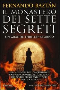 Il monastero dei sette segreti