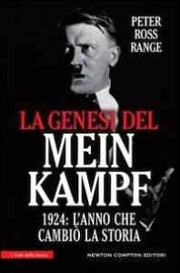 La genesi del Mein kampf