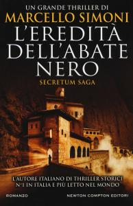 [1]: Secretum saga. L'eredità dell'abate nero