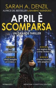 April è scomparsa