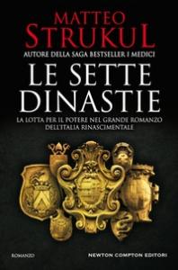 Le sette dinastie