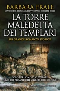 La torre maledetta dei Templari