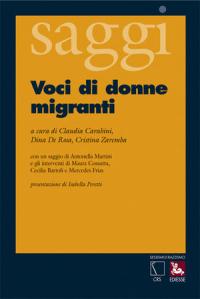 Voci di donne migranti