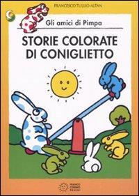 Storie colorate di Coniglietto