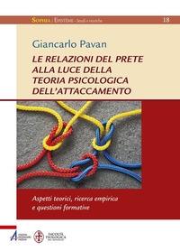 Le relazioni del prete alla luce della teoria psicologica dell'attaccamento