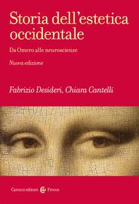 Storia dell'estetica occidentale