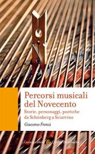 Percorsi musicali del Novecento