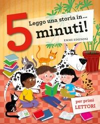 Leggo una storia in... 5 minuti