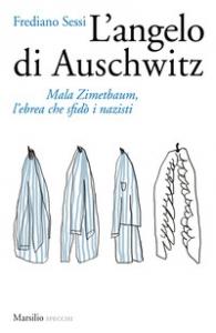 L'angelo di Auschwitz