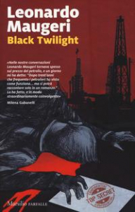 Black twilight