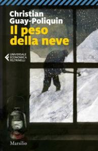 Il peso della neve
