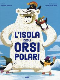 L'isola degli orsi polari