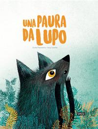 Una paura da lupo