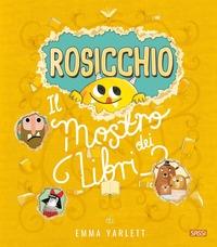 Rosicchio, il mostro dei libri
