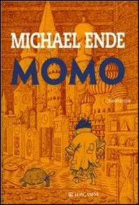Momo, ovvero L'arcana storia dei ladri di tempo e della bambina che restituì agli uomini il tempo trafugato