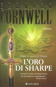 L' oro di Sharpe