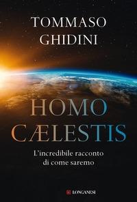Homo caelestis