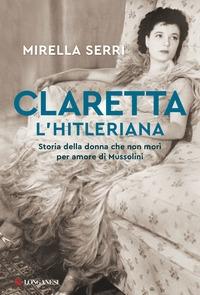 Claretta l'hitleriana