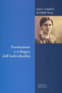 16: Formazione e sviluppo dell'individualità