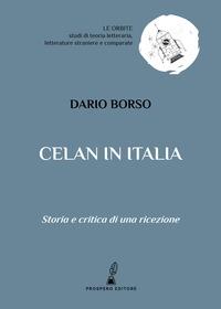 Celan in Italia