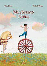 Mi chiamo Nako