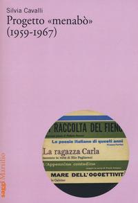 """Progetto """"Menabò"""" (1959-1967)"""