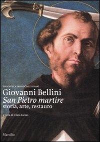 Giovanni Bellini, san Pietro martire