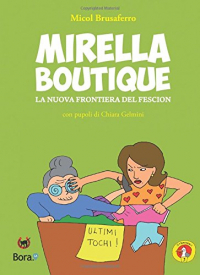 Mirella boutique
